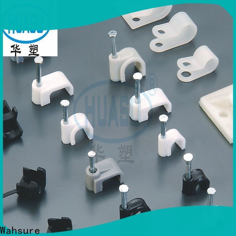 wholesale best cable clips company for business