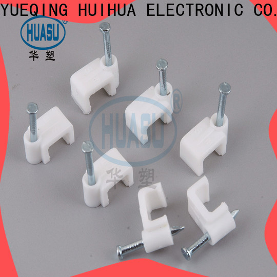 Wahsure cable clamp manufacturers for business