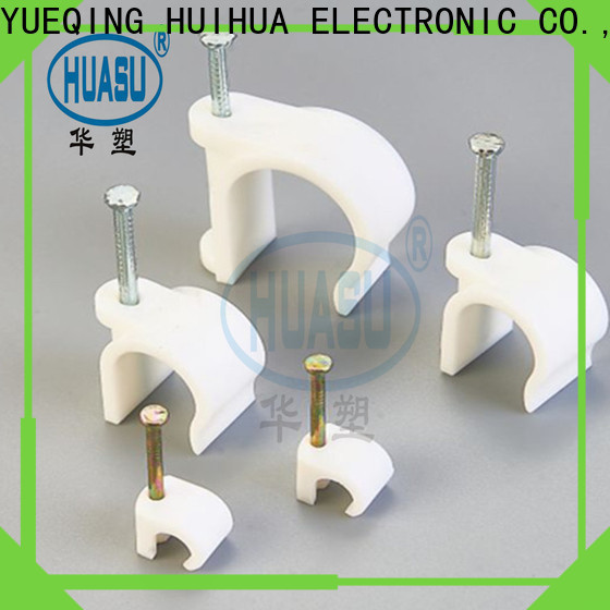 Wahsure cable wire clips factory for sale