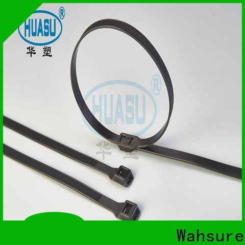 wholesale cheap cable ties factory for business