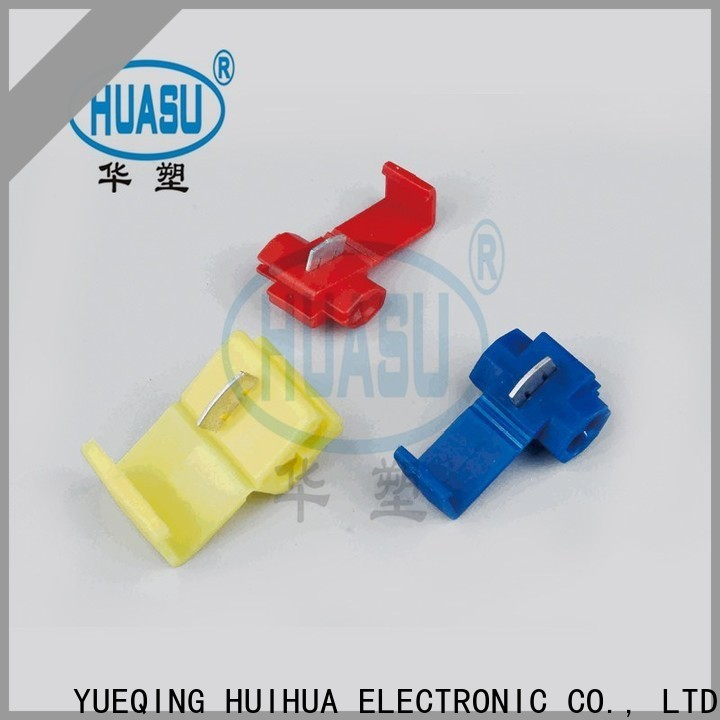 Wahsure electrical terminals manufacturers for sale