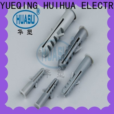 Wahsure wall screw plug suppliers for business