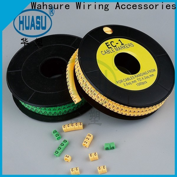latest electrical cable marker factory for industry