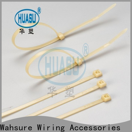 new cheap cable ties manufacturers for wire