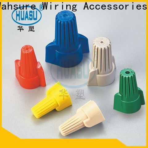 durable best wire connectors supply for sale