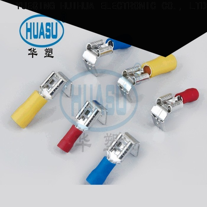 Wahsure cheap terminal connectors company for business