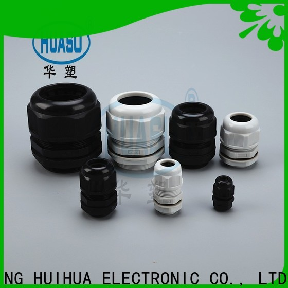 Wahsure top electrical cable glands manufacturers for sale
