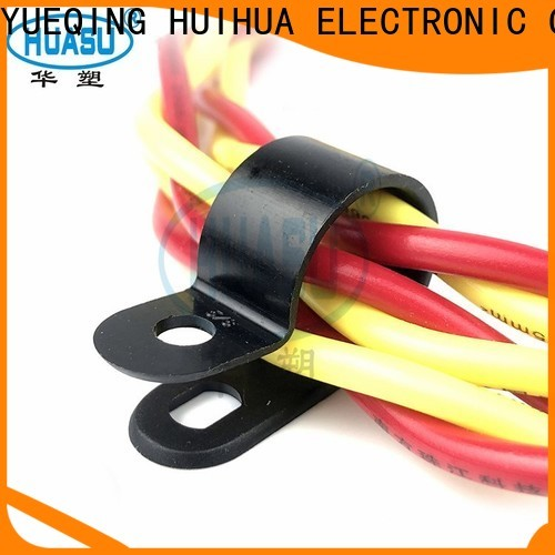 Wahsure cable clips suppliers for industry