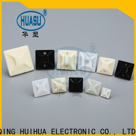 Wahsure excellent cable tie mounts suppliers for sale