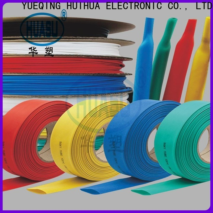 top heat shrinkable tube suppliers for sale