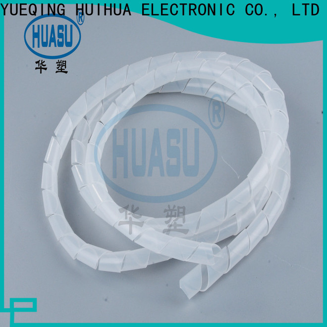 Wahsure spiral wire wrap factory for industry