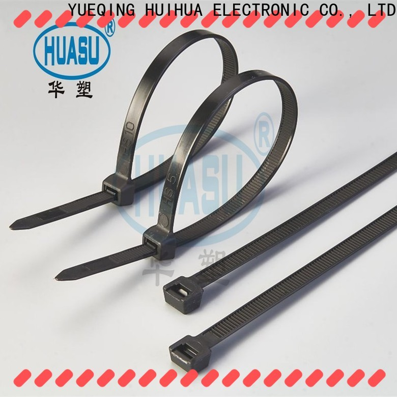 Wahsure high-quality industrial cable ties suppliers for industry