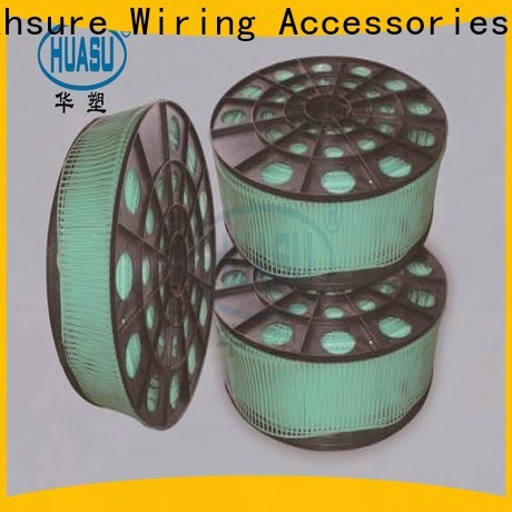 Wahsure wholesale cable tie sizes manufacturers for industry