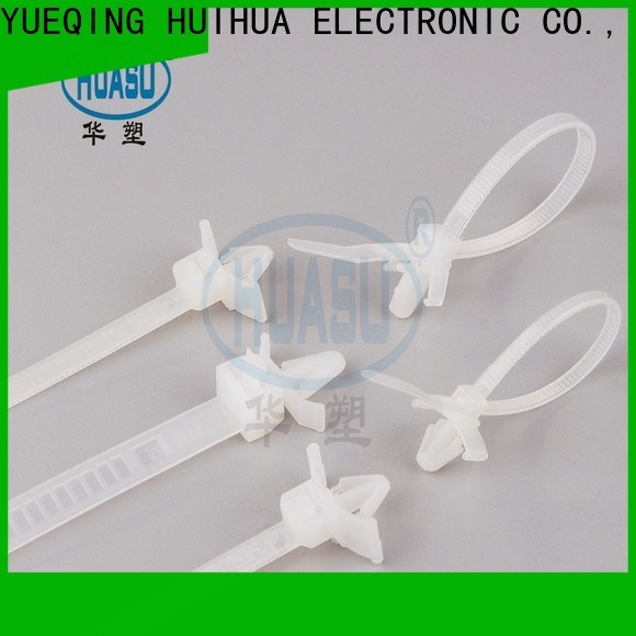 Wahsure top cable ties company for wire