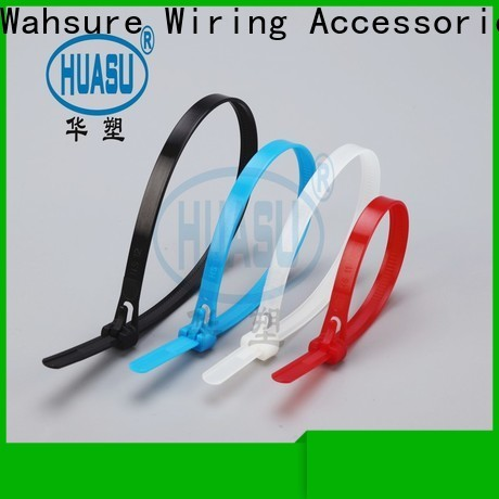 Wahsure cable ties company for business
