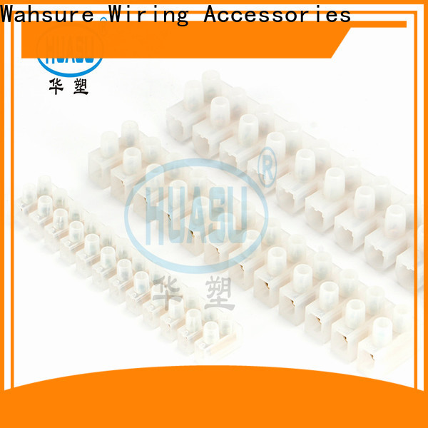 Wahsure hot sale cheap wire connectors suppliers for sale