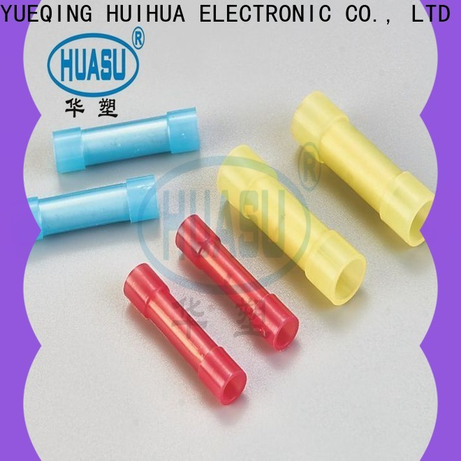 Wahsure high-quality electrical terminal connectors supply for sale