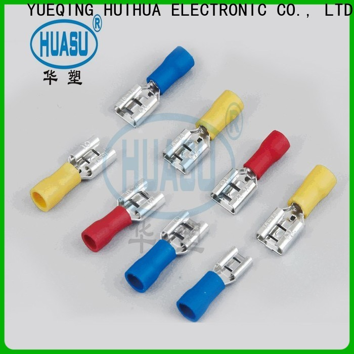 quick electrical terminal connectors manufacturers for business