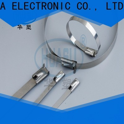 Wahsure cable tie sizes suppliers for industry