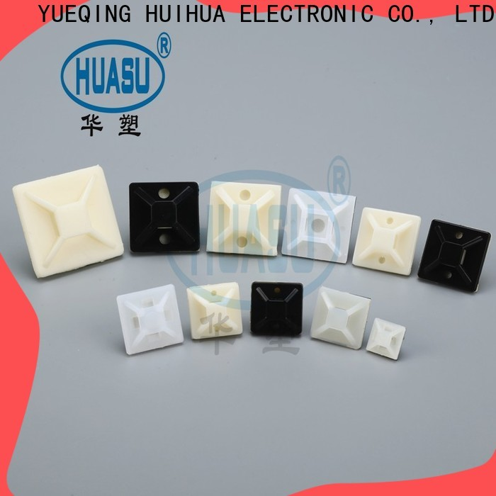 Wahsure wholesale cable mounts supply for business