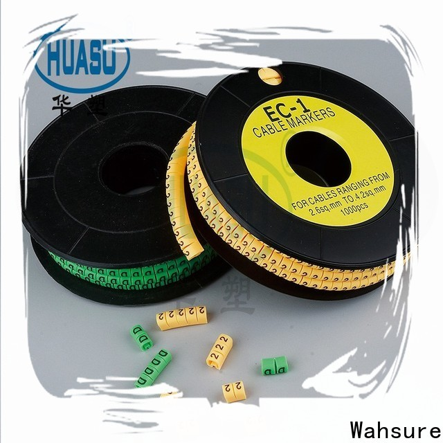high-quality electrical cable marker manufacturers for business