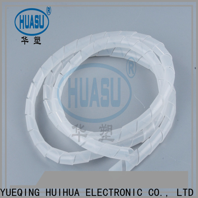 high-quality spiral wire wrap factory for sale