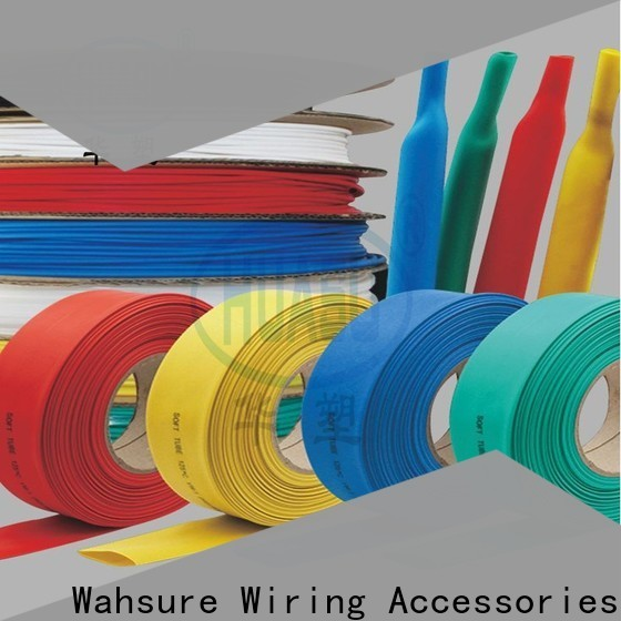 hot sale heat shrinkable tube company for industry