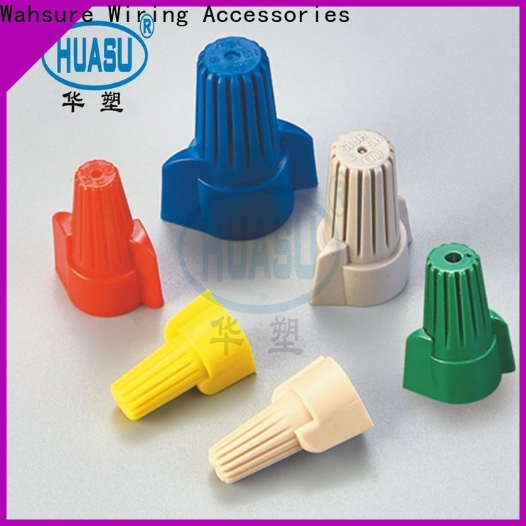 latest electrical wire connectors company for sale