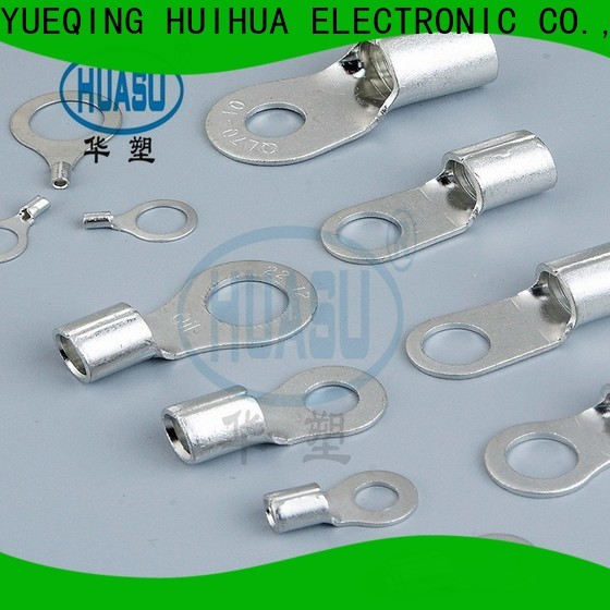 quick electrical terminal connectors factory for sale
