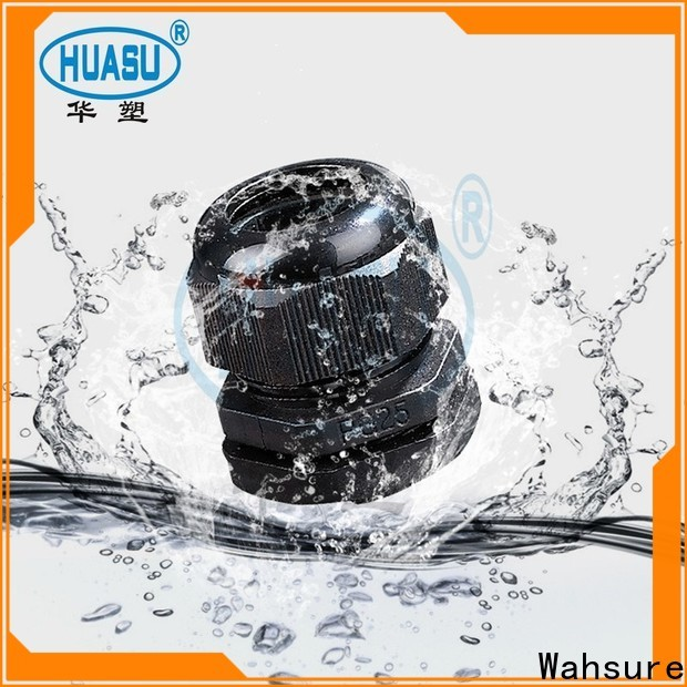 latest electrical cable glands suppliers for business