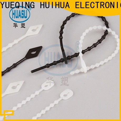 custom industrial cable ties manufacturers for wire