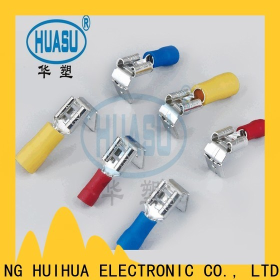 Wahsure electrical terminals company for sale
