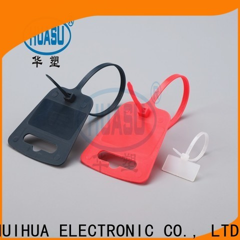 Wahsure new cable ties manufacturers for wire