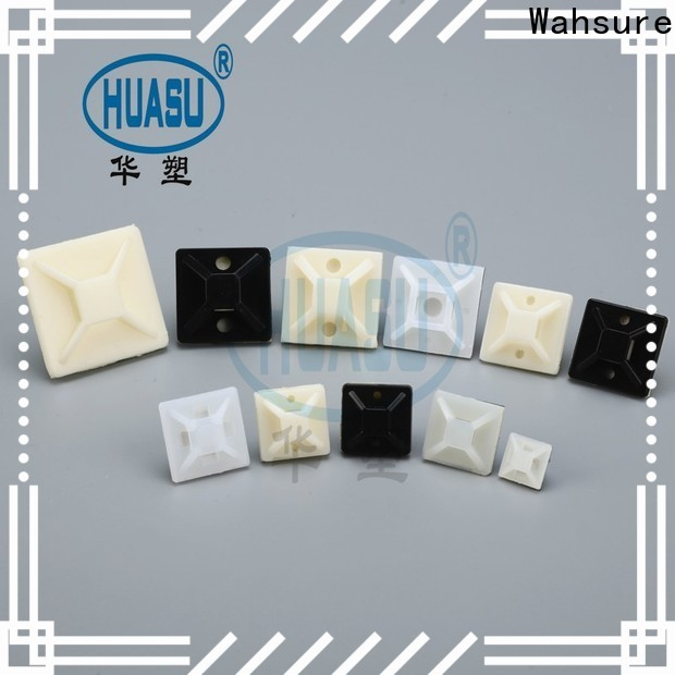 Wahsure cable mounts supply for sale