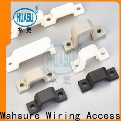 Wahsure cable tie mounts factory for industry