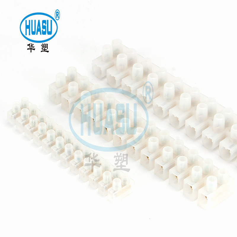 Electrical Plastic Wire Terminal Block Connectors Wholesale