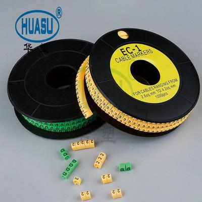 Wholesale Electrical Wire Cable Markers Supply