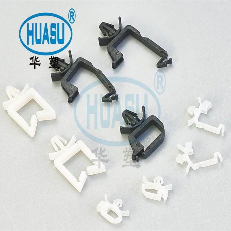 Plastic Cable Locking Wire Saddle Clamp Wholesale