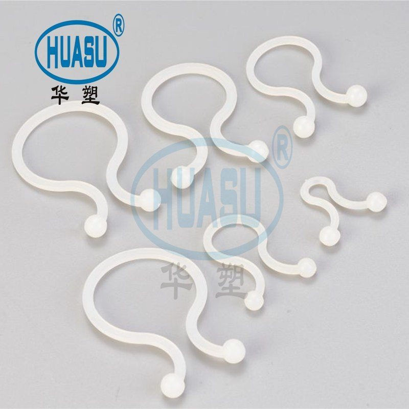 Industrial White Cable Twist Ties Wholesale