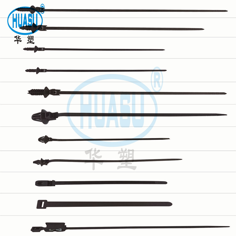 Wahsure cable ties wholesale supply for industry-2