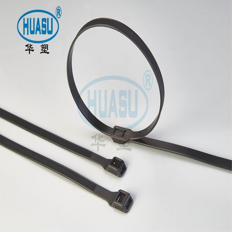 Cheap Plastic Low Profile Cable Ties Wholesale
