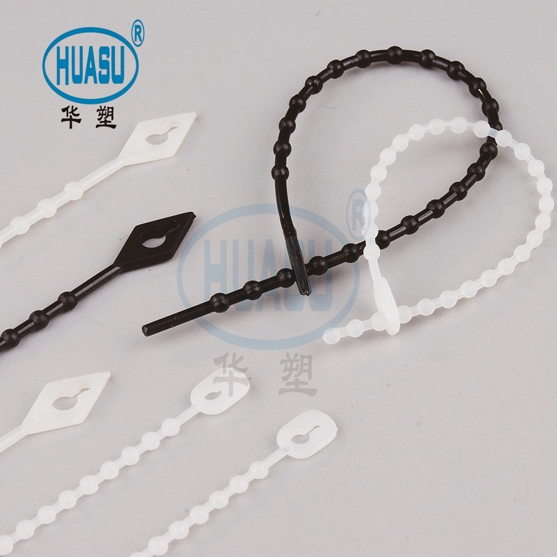 Insulated Knot Cable Ties Heat-resisting Erosion Control Wholesale