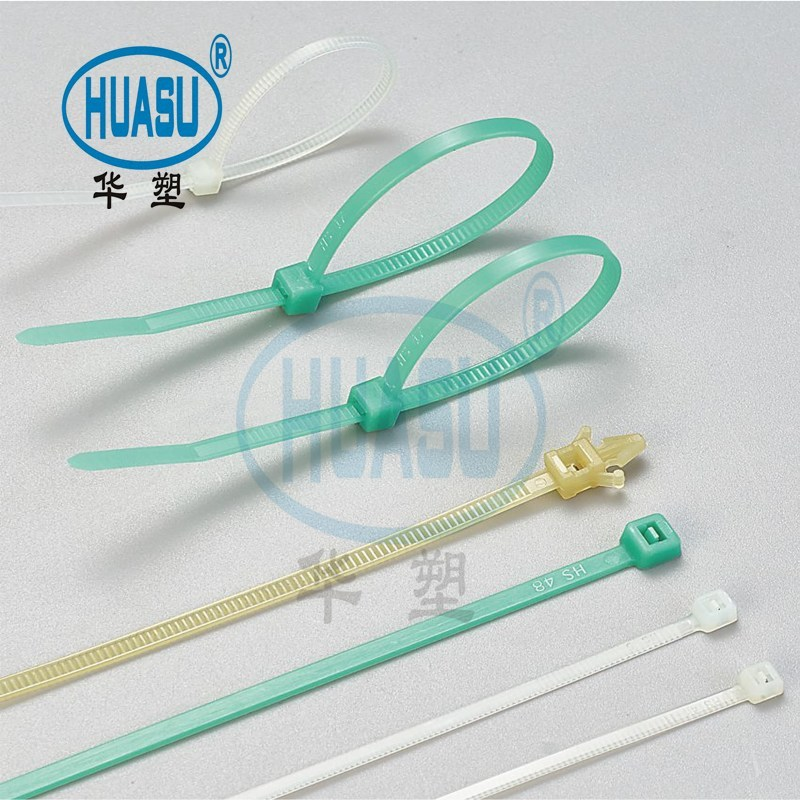 Wholesale Industrial Heat Stabilized Cable Ties Supply