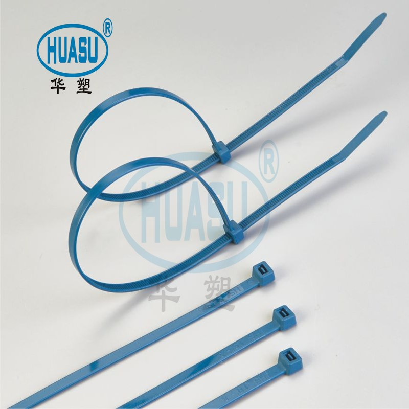 Wahsure self locking clear cable ties manufacturers for wire-1