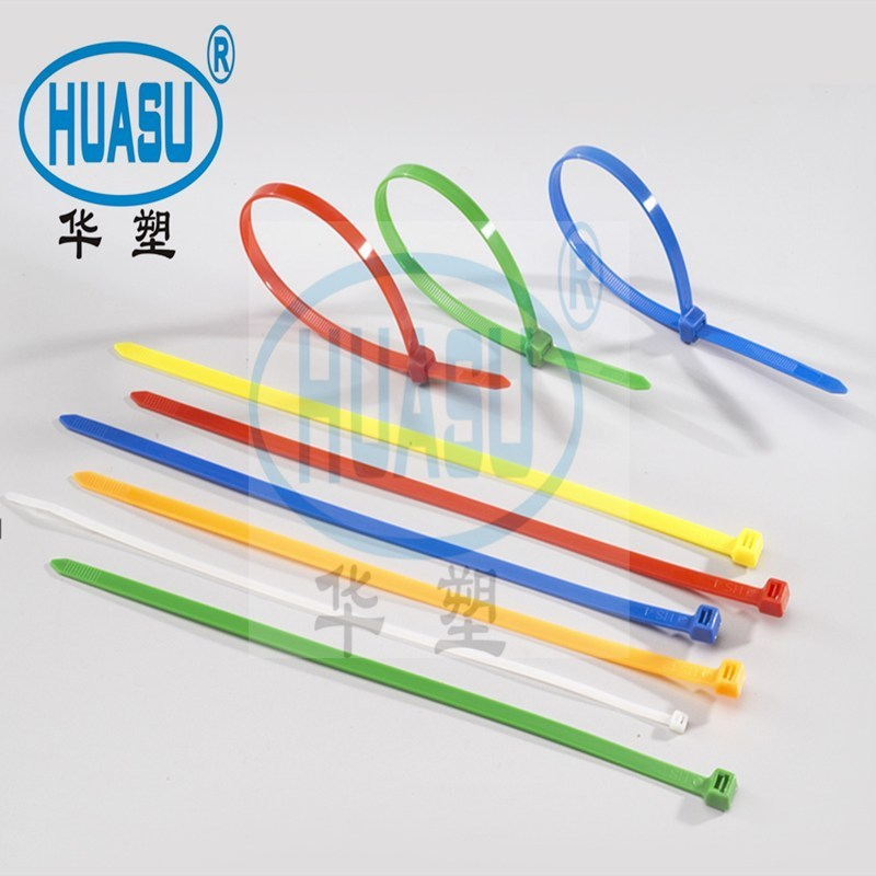 Custom Nylon Self-locking Cable Ties Wholesale