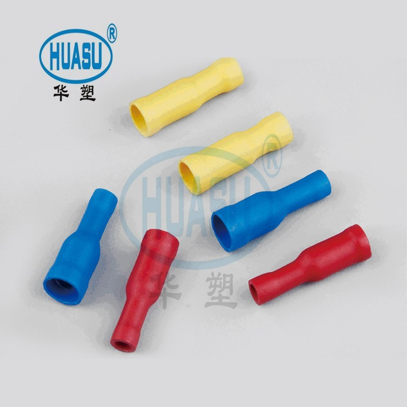Natural Colored Bullet Female Connector Wholesale