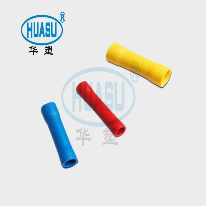 Wholesale Butt Splice Terminals Connector PVC Insulation