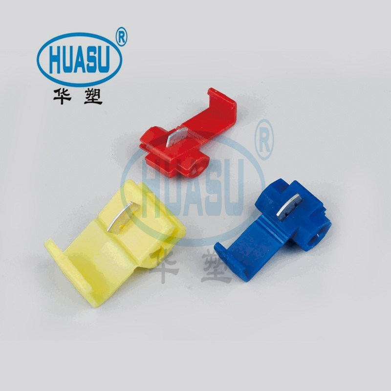 Wholesale Quick Splice Terminal Connectors PVC