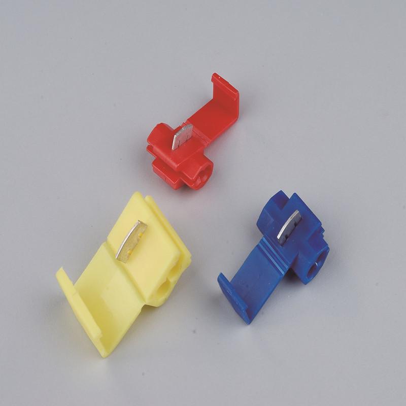 Wholesale Quick Splice Terminal Connectors PVC