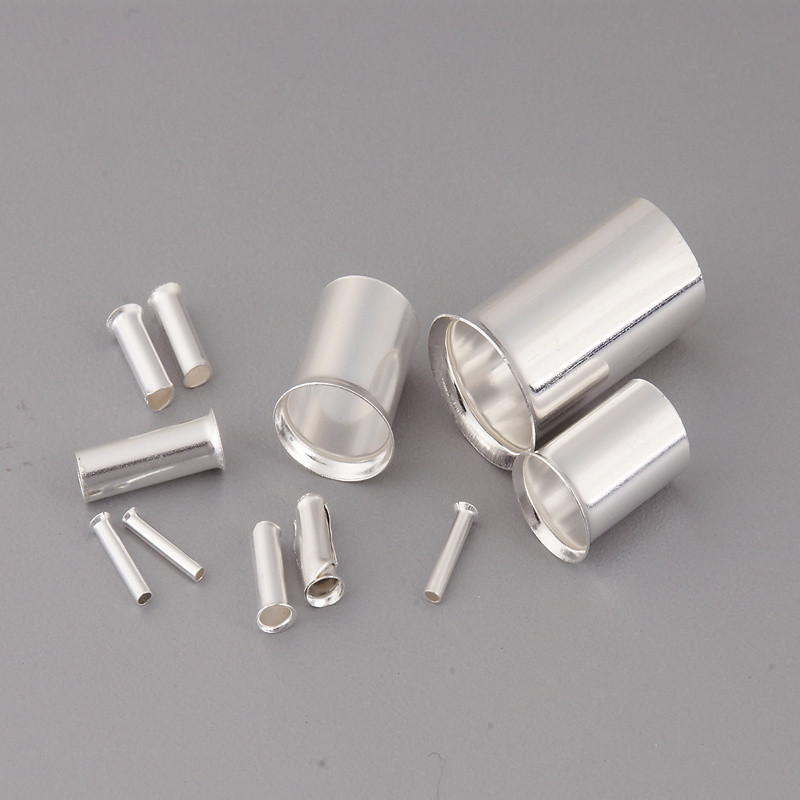 Non Insulated Cord-end Terminal Connectors Supply